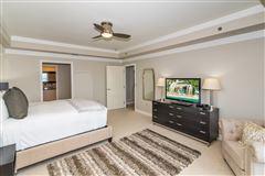Luxury properties modern three bedroom Ritz-Carlton residence