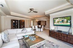 Luxury homes in modern three bedroom Ritz-Carlton residence
