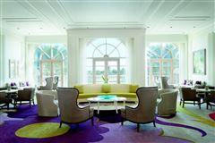 Luxury real estate modern three bedroom Ritz-Carlton residence