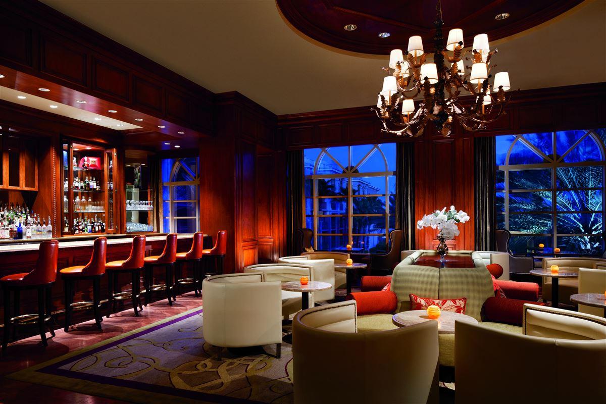 Mansions modern three bedroom Ritz-Carlton residence
