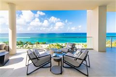 Luxury real estate uncompromising oceanfront luxury living