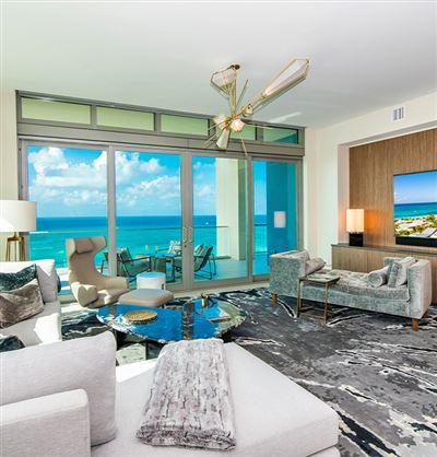 Luxury homes uncompromising oceanfront luxury living