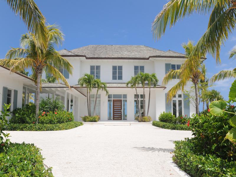 Attractive Bahamas Luxury Homes And Bahamas Luxury Real Estate | Property ...