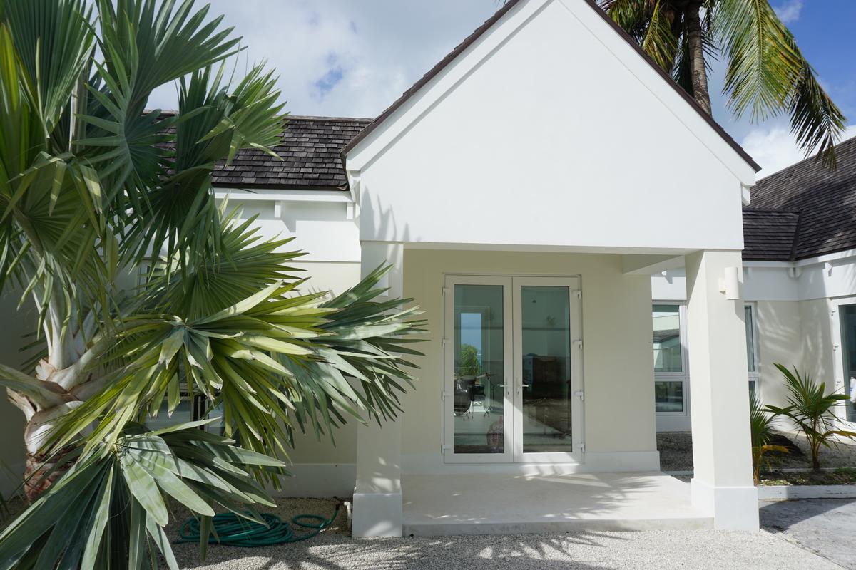 Luxury homes The Island House