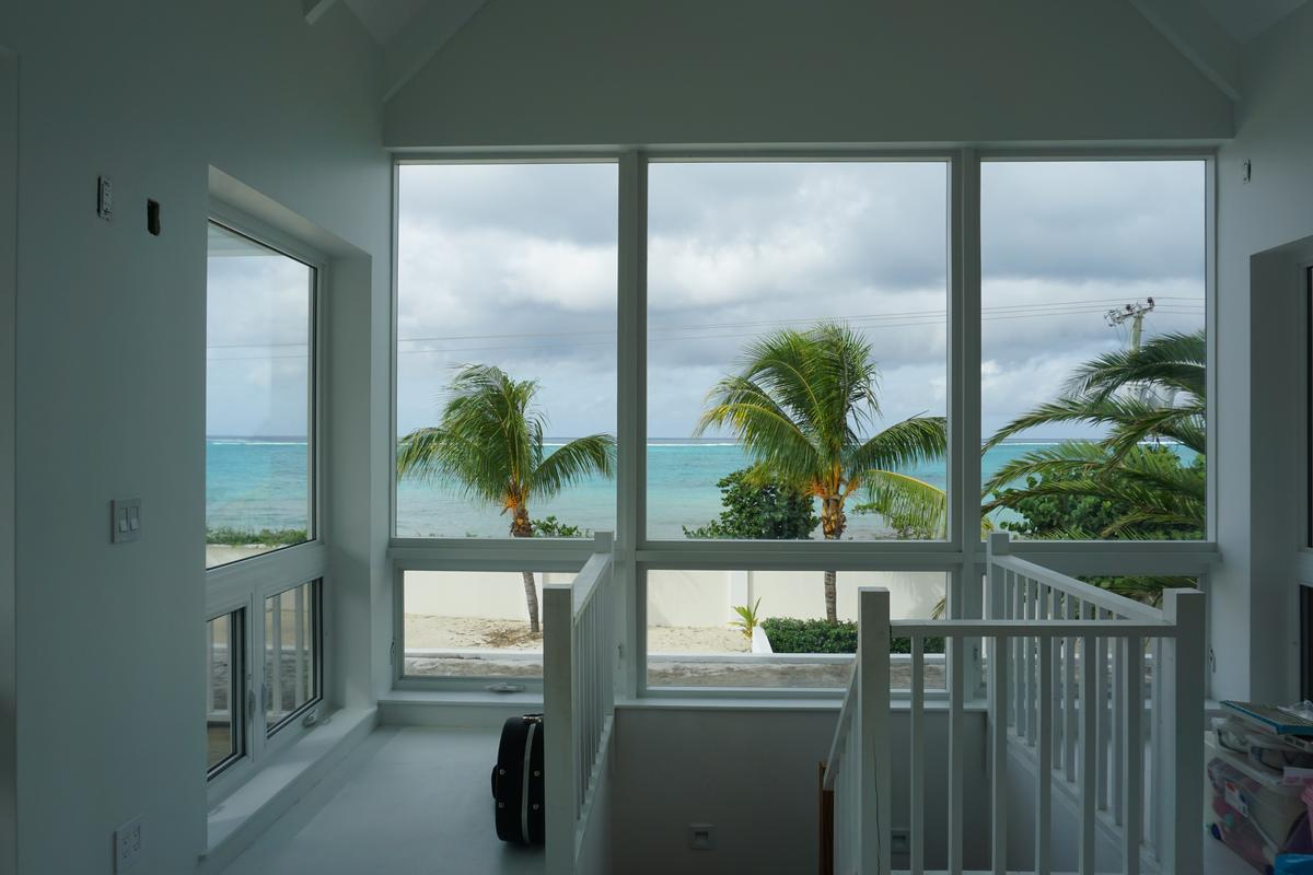 The Island House luxury real estate
