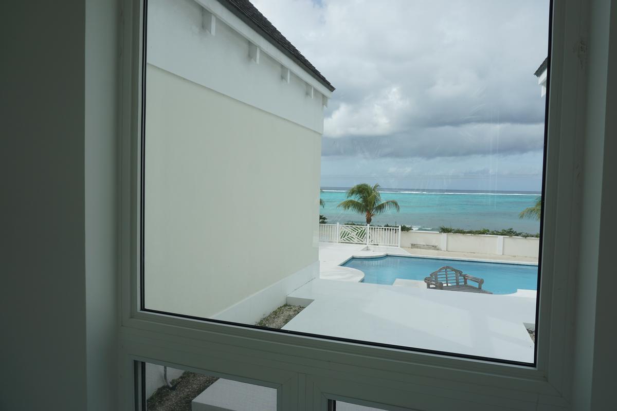 The Island House luxury properties