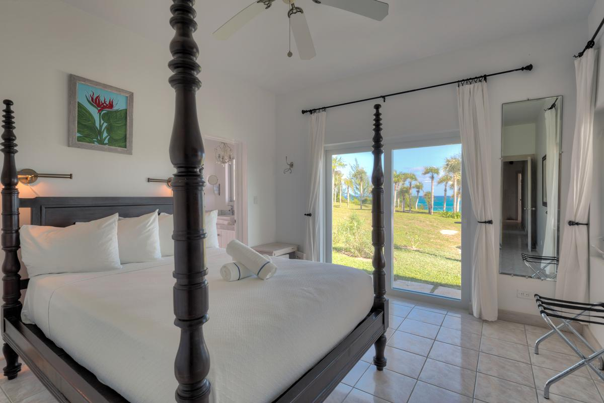 Luxury homes Seven Palms in Eleuthera