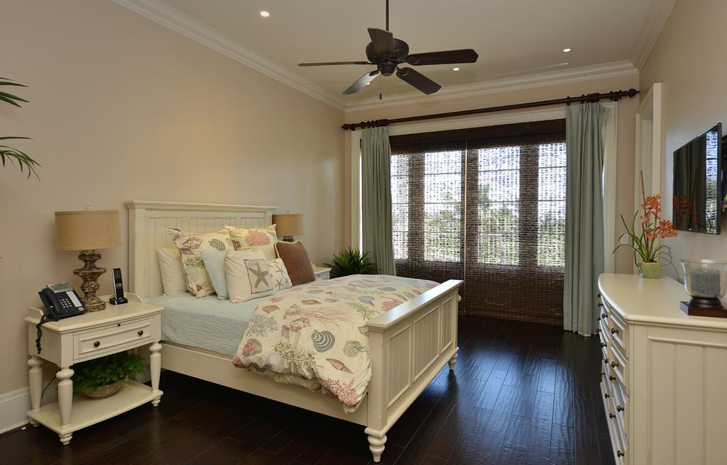 Luxury homes in Baker House at Ocean Club Estates