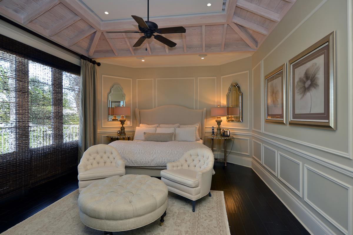 Baker House at Ocean Club Estates luxury properties