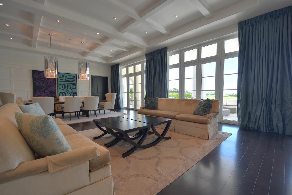 Luxury real estate Ocean Club Estates Retreat