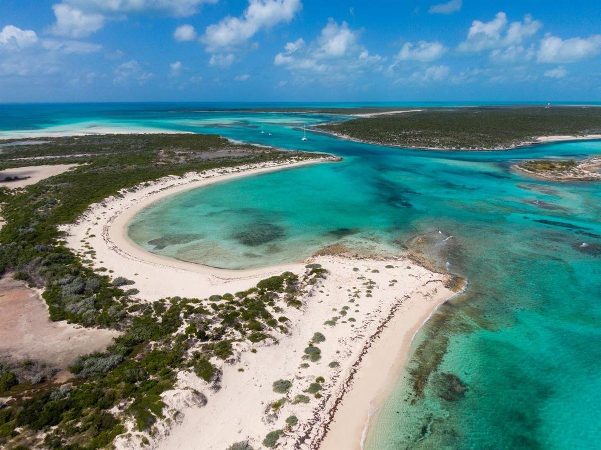 Luxury real estate st. andrews island