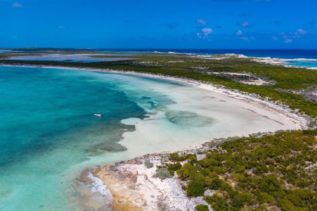 Luxury properties st. andrews island