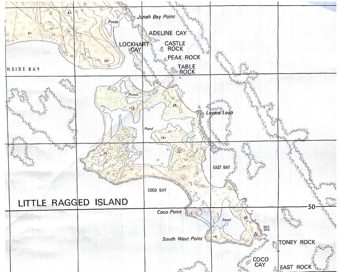 Mansions st. andrews island