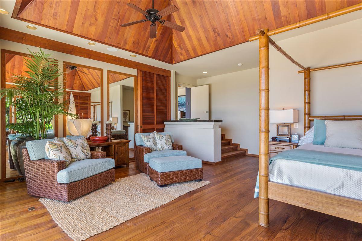 Luxury homes in Totally renovated custom home in the Mauna Kea Resort
