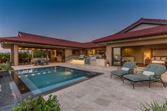 Totally renovated home in the Mauna Kea Resort mansions
