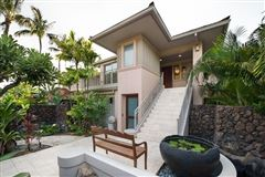 Luxury homes one-of-a-kind residence at hualalai