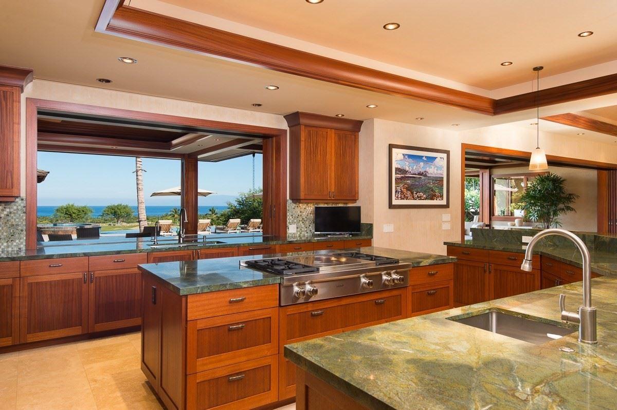 Custom Five Bedroom Home luxury properties