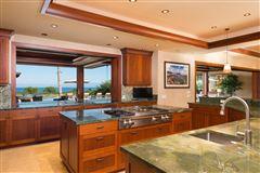 Luxury real estate Custom Five Bedroom Home