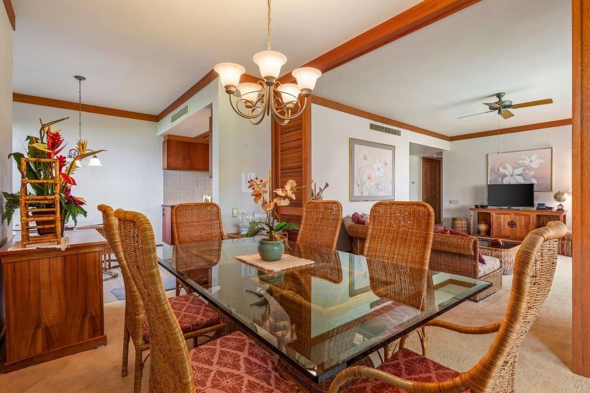 Luxury real estate rare oceanfront ground floor unit