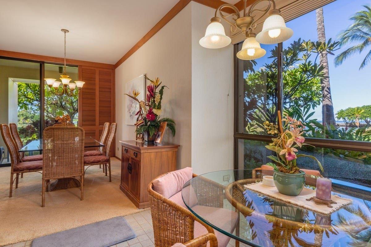 rare oceanfront ground floor unit luxury real estate