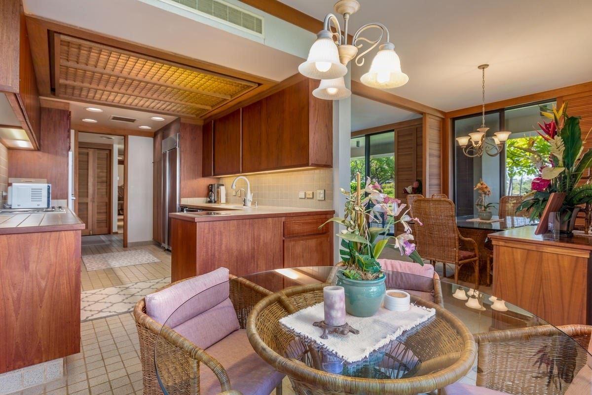 Luxury properties rare oceanfront ground floor unit