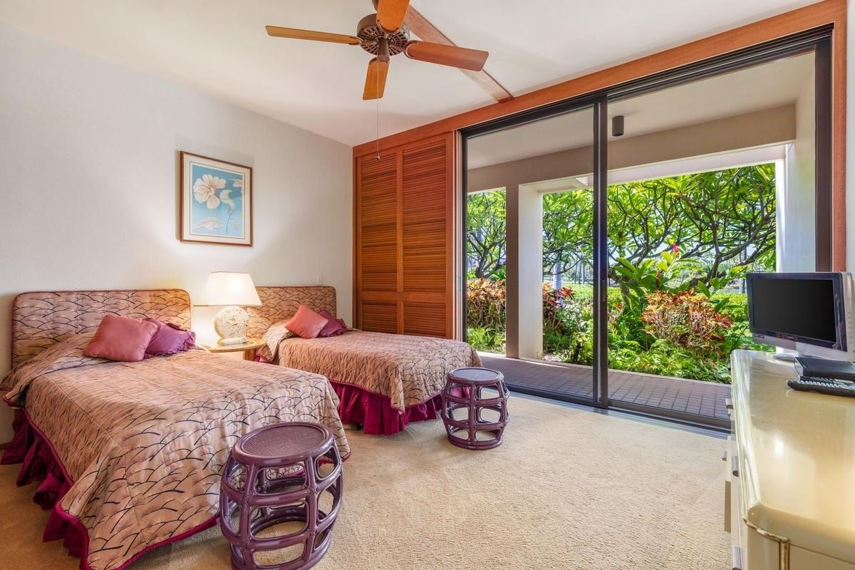Luxury homes rare oceanfront ground floor unit