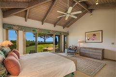 unique and private setting in the Mauna Kea Resort luxury properties