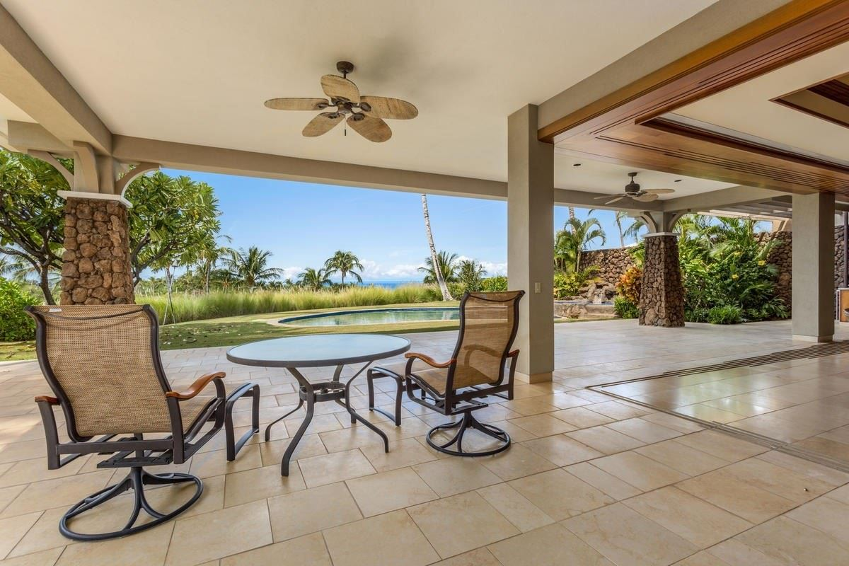 Luxury properties largest villa in kamuela
