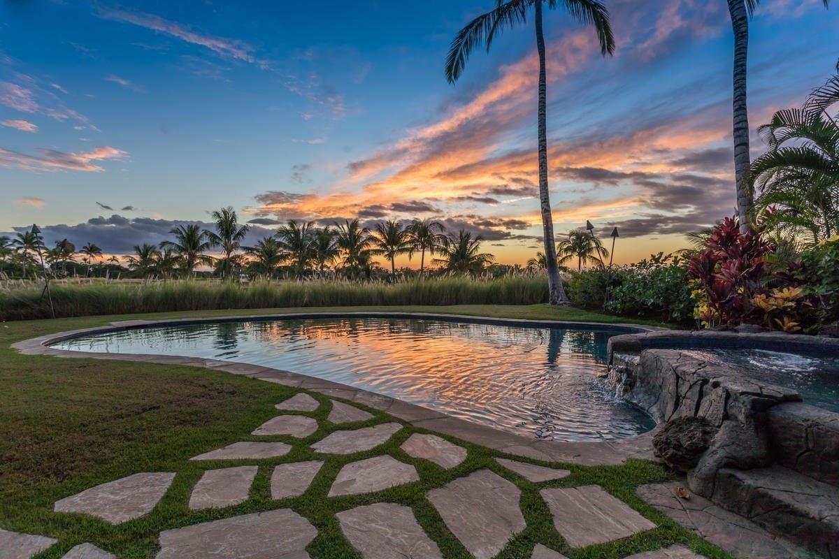largest villa in kamuela luxury real estate