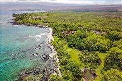 The ultimate oceanfront compound in kamuela mansions