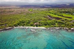 Luxury homes in The ultimate oceanfront compound in kamuela