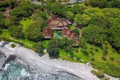 Mansions in The ultimate oceanfront compound in kamuela