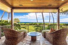 The ultimate oceanfront compound in kamuela luxury homes