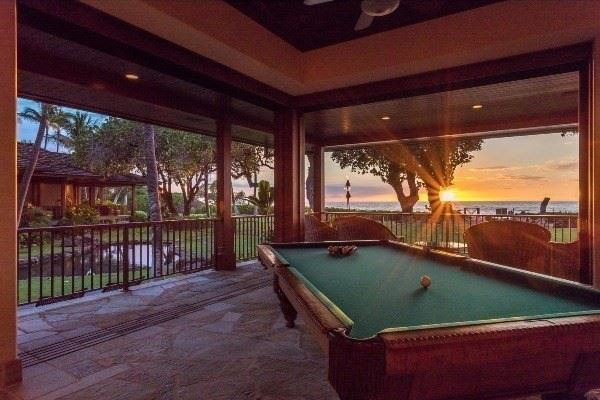Luxury real estate The ultimate oceanfront compound in kamuela