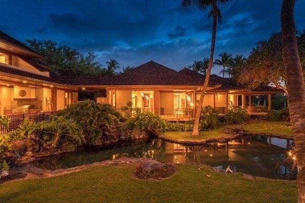 The ultimate oceanfront compound in kamuela luxury properties
