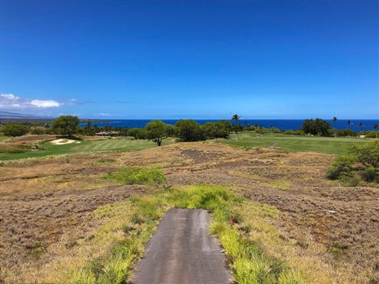 Luxury real estate beautiful lot in The High Bluffs