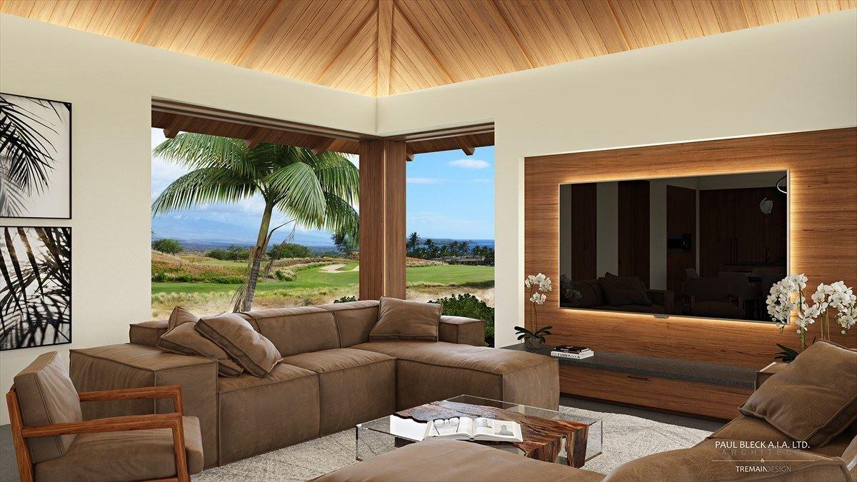 Luxury properties beautiful lot in The High Bluffs