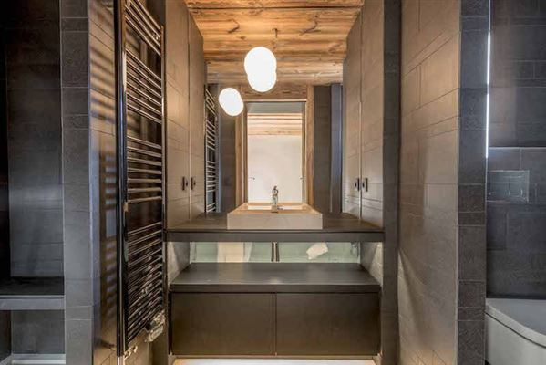 beautiful new chalet  luxury real estate