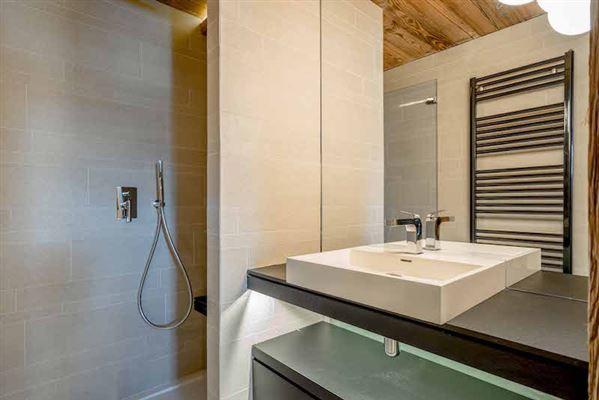 beautiful new chalet  luxury properties