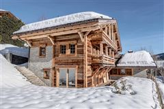 beautiful new chalet  luxury homes