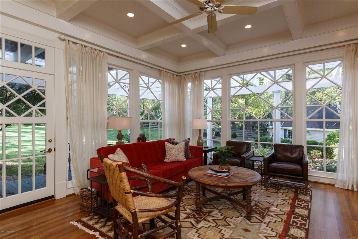 immaculately maintained and completely updated luxury real estate