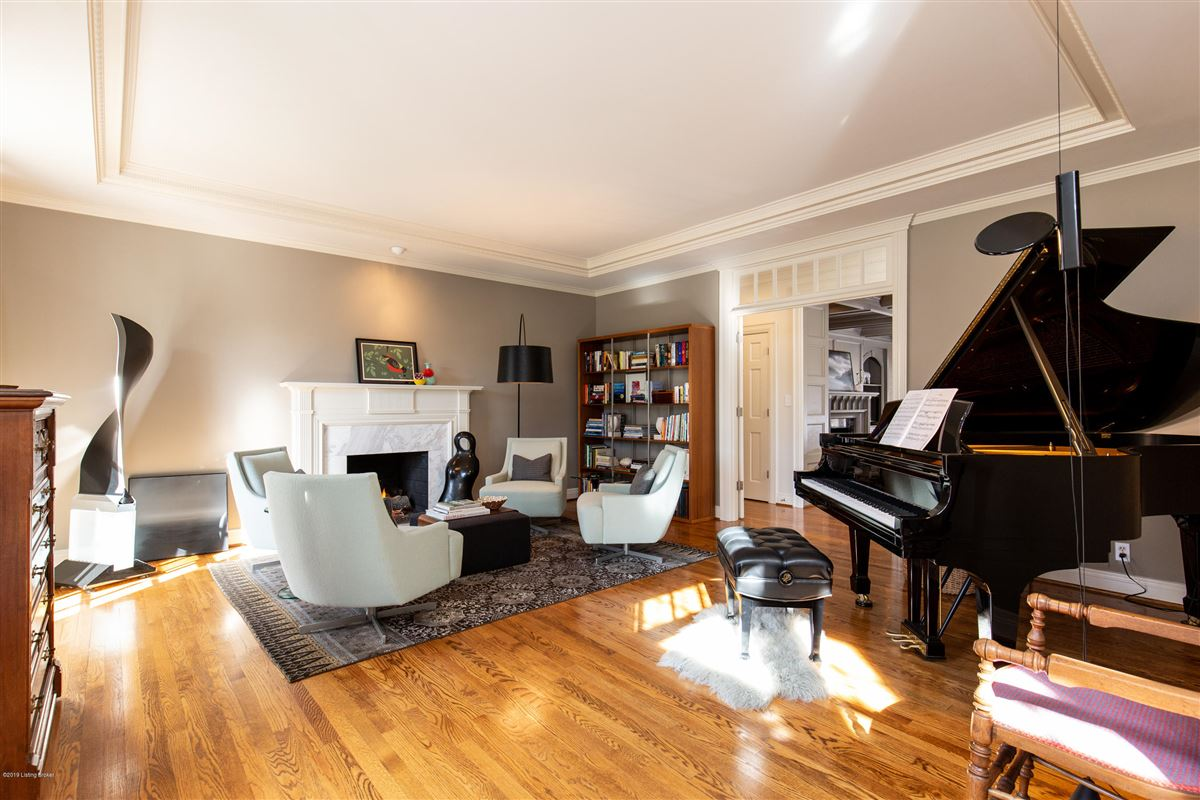 Luxury real estate extraordinary private and spacious updated home