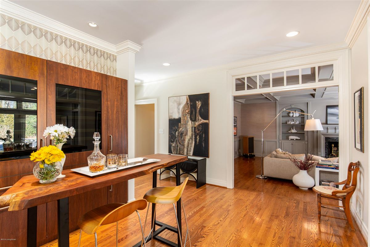 Luxury homes extraordinary private and spacious updated home