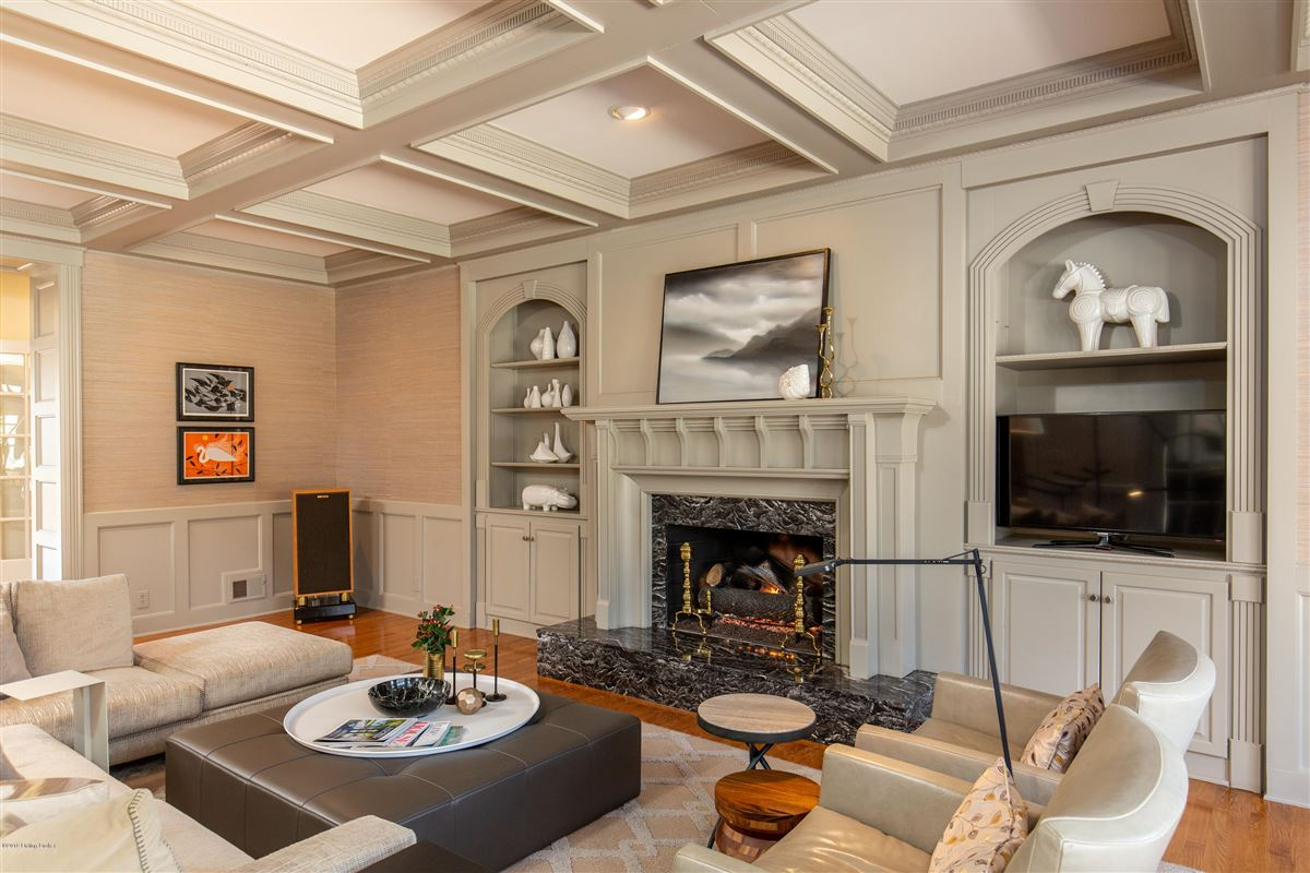 extraordinary private and spacious updated home luxury real estate