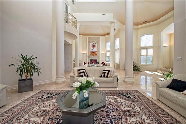 impressive custom built home luxury homes