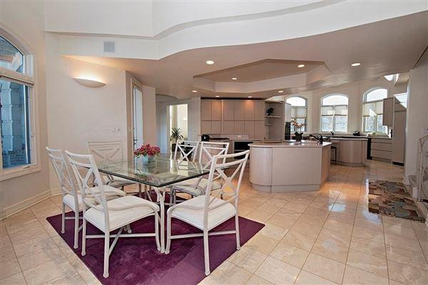 impressive custom built home luxury real estate