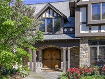 Luxury homes in a Warm and welcoming stone home