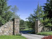 Mansions in a Warm and welcoming stone home