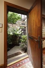 Luxury properties a Warm and welcoming stone home
