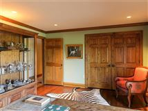 a Warm and welcoming stone home luxury properties